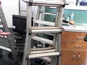 GORILLA LADDER Ladder 13 FT. MULTI POSITION ALUMINUM